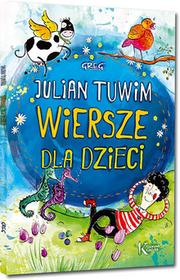 Greg Julian Tuwim - Wiersze dla dzieci - Julian Tuwim