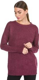 Vero Moda Colma Sweater Czerwony XS (194446)