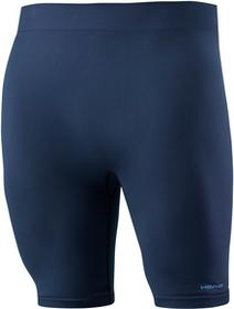 Head Seamless B-Tight M - navy 811047-NV