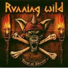 Best Of Adrian CD) Running Wild