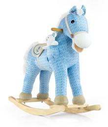 Milly Mally Konik na biegunach Pony niebieski