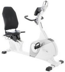 Kettler Rower poziomy Giro R10