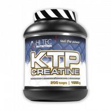 Hi-tec Nutrition Nutrition - KTP Creatine - 200 kaps. 000428
