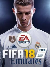 FIFA 18 ORIGIN cd-key PL/CZ