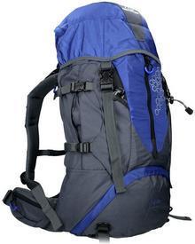 Highlander Plecak Turystyczny 40L Summit Niebieski RUC179-BL