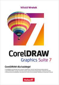 Helion CorelDRAW. Graphics Suite 7