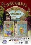Argentum Verlag Concordia: Gallia / Corsica