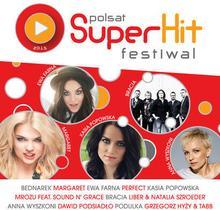 Polsat Superhit Festiwal 2015 CD) Universal Music Group