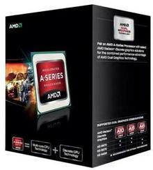 AMD A6-7470K X2