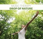 Soliton Music Therapy. Drop of Nature