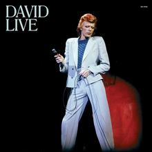 David Bowie David Live 2016 Remaster)
