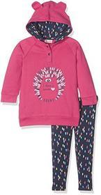 Brums brums Baby-dziewczęcy strój do stroju sportowego -  86 cm B071VLZXS6