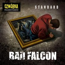 Red Falcon Standard Digipack)