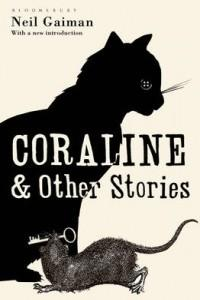 Bloomsbury Coraline and Other Stories
