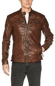 caa0a8c3777af -27% Tigha Posiadanie męska kurtka z prawdziwej skóry Emerson - kurtka  skórzana xxl B06XPHX5Z6