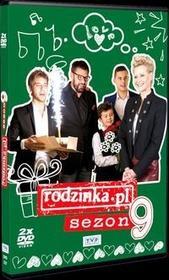 Rodzinka.pl Sezon 9 Patrick Yoka