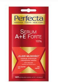 DAX Cosmetics Elixir Młodości Serum na twarz A+E Forte redukujące zmarszczki 10ml