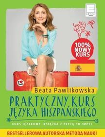 Beata Pawlikowska Praktyczny kurs języka hiszpańskiego książka + CD)