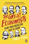 Linda Yueh The Great Economists