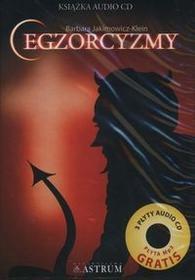 Egzorcyzmy (audiobook CD) - Barbara Jakimowicz-Klein