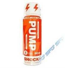 ALLNUTRITION PUMP Shock Shot 80ml