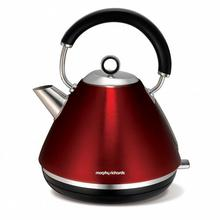 Morphy Richards Accents Red 102004