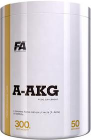 Fitness Authority FA AAKG 300g Forest Fruit 8417