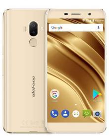 Ulefone S8 Pro 16GB Dual Sim Złoty