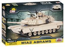 Cobi M1A2 Abrams amerykański czołg podstawowy