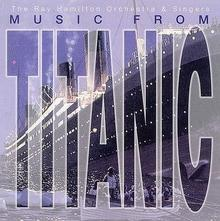 Soliton Music From Titanic The Ray Hamilton Orchestra