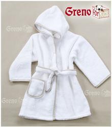 Greno for Kids Szlafrok Raj Dla Dzieci rozmiary od 1,5 do 4 lat 05D4-959F3