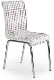 Halmar Zestaw: stół rozkładany Stanbul 2 i 4 krzesła K261