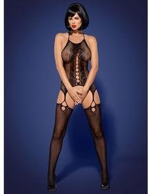 Obsessive (POL) Bodystockings F220 S/M/L 6_3972