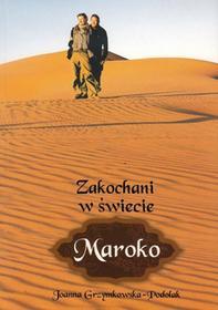Poligraf Zakochani w świecie. Maroko