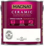 Magnat CERAMIC 2.5L - ceramiczna farba do wnętrz - C1 Biały diament