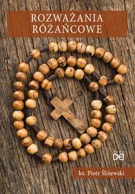 Homo Dei Rozważania różańcowe Piotr Śliżewski