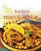 Kuchnia marokańska Szybko i smacznie PRACA ZBIOROWA