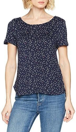 Tom Tailor Denim damski T-Shirt Fluent Print - m B077XT6CXC – ceny ... 131e7d5588