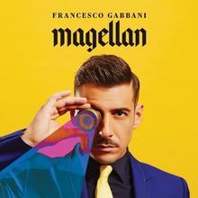 Magellan CD Francesco Gabbani