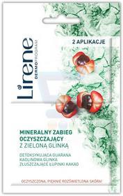 Dr Irena Eris Mineralny zabieg oczyszczający z Zieloną Glinką 2 x 6 ml