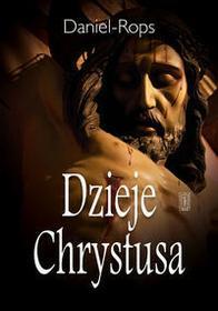 PAX Daniel Rops Dzieje Chrystusa
