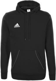 Adidas BLUZA COREF HOODY JUNIOR czarna AA2720