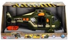 Dickie Toys Helikopter wojskowy 41 cm