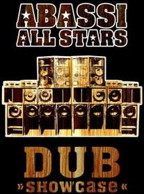 Abassi All Stars Dub Showcase CD Abassi All Stars
