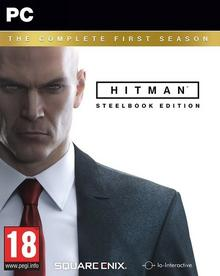Hitman The Complete First Season STEAM cd-key