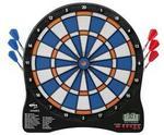Solex Sports Elektroniczna tarcza do gry dla 8 osób 43304