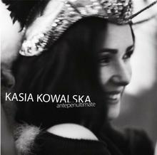 Antepenultimate CD Kasia Kowalska