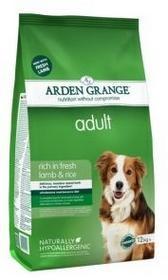 Arden Grange Adult Lamb&Rice 12 kg