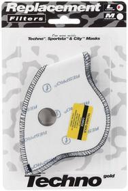 Respro Zestaw filtrów do maski Respro Techno 2 szt R98d19