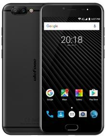 Ulefone T1 64GB Dual Sim Czarny